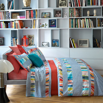 Atelier Duvet Cover - Multicolour