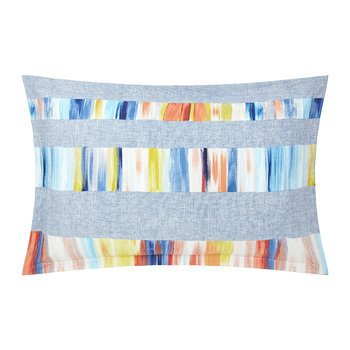 Atelier Pillowcase - Multicolour - 50x75cm