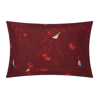 Magiciens Grena Pillowcase - 50x75cm