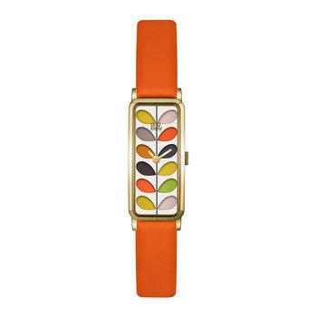 Stem Watch - Orange