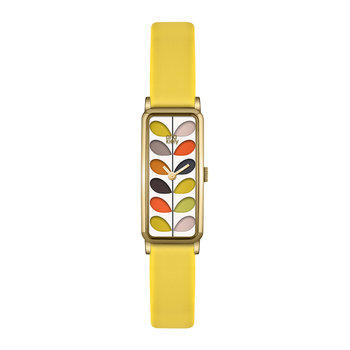 Montre Stem - Jaune