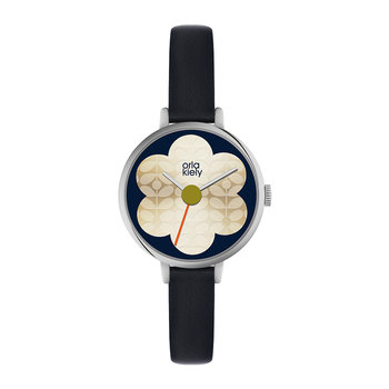 Ladies Iris Watch - Navy