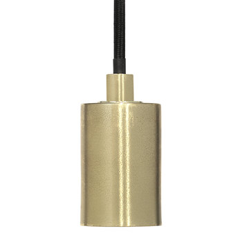 Gerd Ceiling Lamp - Matt Brass