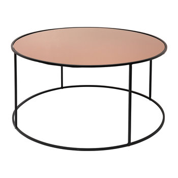 Stends Table - Rose Gold