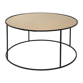 Stends Table - Brown