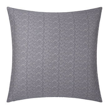 Iconic Cushion Cover - Grey