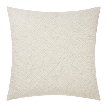 Iconic Cushion Cover - Sand