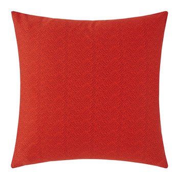 Iconic Pillow Cover - Red