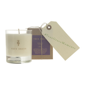 Walled Garden Candle - 250g - Violet