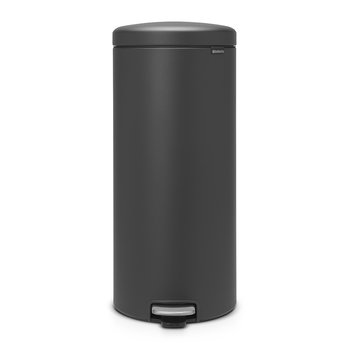 NewIcon Pedal Bin - Infinite Grey