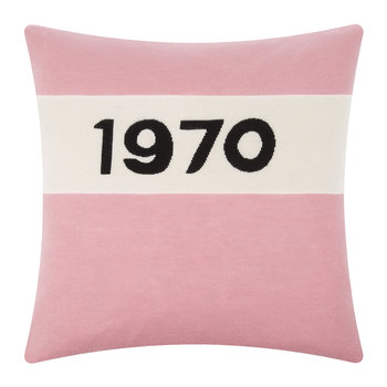 1970 Pillow - Pale Pink