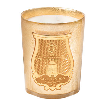 Nazareth Gold Scented Candle