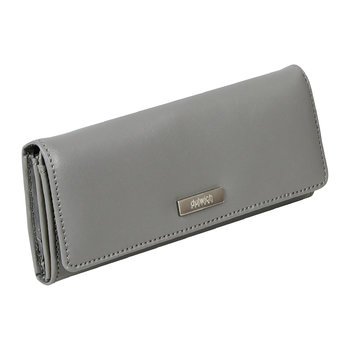 Notting Hill Purse - Grey