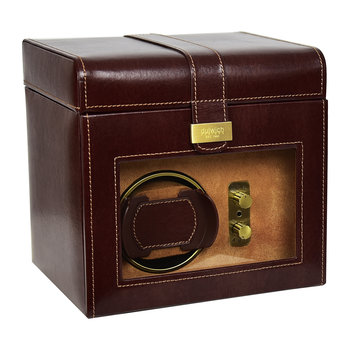 Heritage Watch Rotator - Brown