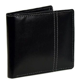 Heritage Wallet - Black