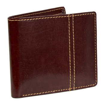 Heritage Wallet - Brown