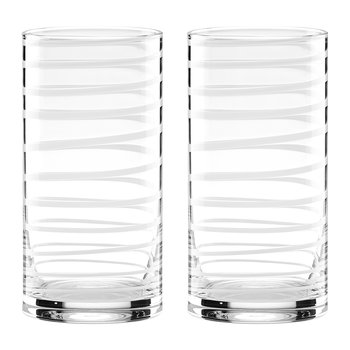 Verres Highball Charlotte Street - Lot de 2