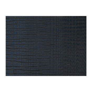 Current Rectangle Placemat - Blue