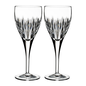 Mara Wine Glasses - Set of 2
