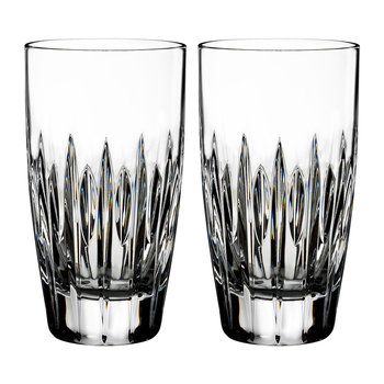Mara Highball Glasses - Set of 2