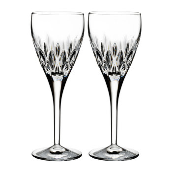 Enis Wine Glasses - Set of 2