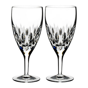 Enis Beverage Glasses - Set of 2