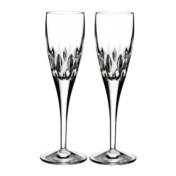Enis Champagne Flutes - Set of 2