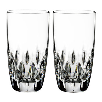 Enis Highball Glasses - Set of 2