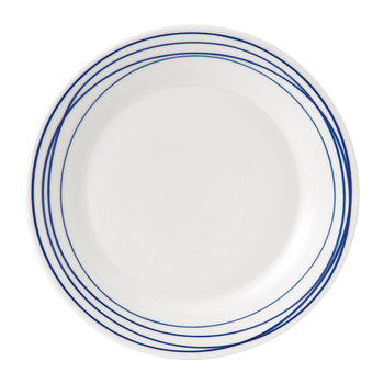 Pacific Side Plate - Lines
