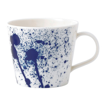 Pacific Mug - Splash