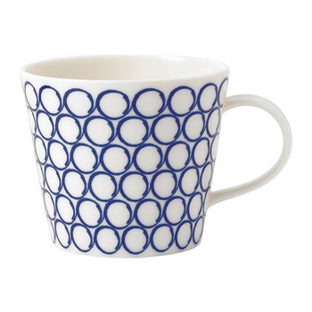 Pacific Mug - Circle Repeat
