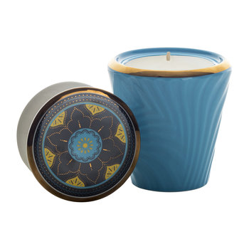 Scented Candle - 200g - Marrakech Souk