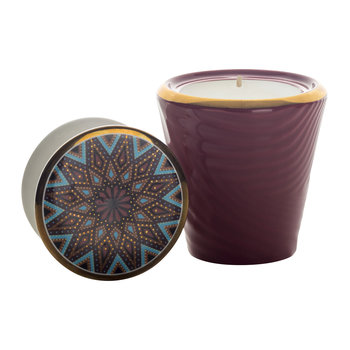 Limited Edition Zulu Soul Candle - 200g