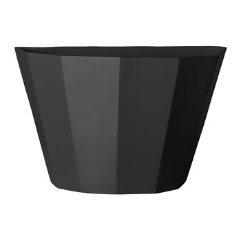 Wall Basket - Black