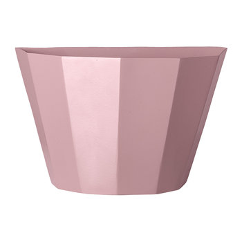 Wall Basket - Pink