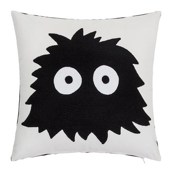 Monster Pillow - 40x40cm