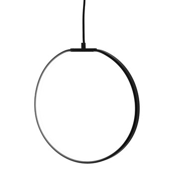 Pendant Lamp - Black