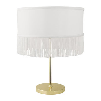 Table Lamp - Gold