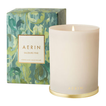 Scented Candle - Salzburg Pine