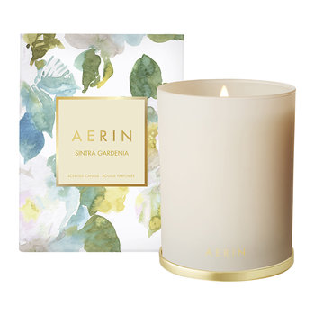 Scented Candle - Sintra Gardenia