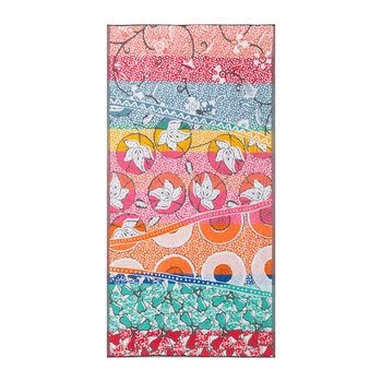 Wild Jacquard Towel - Bath Sheet