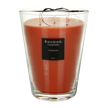 Scented Candle - Orange River