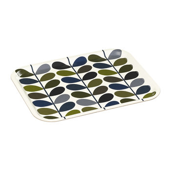 Multi Stem Tray - Khaki Marine
