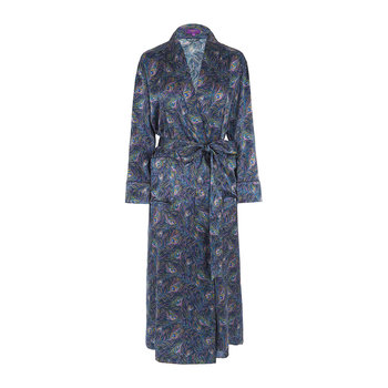Orion Robe - Teal