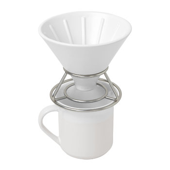Perk Coffee Pour Over Set