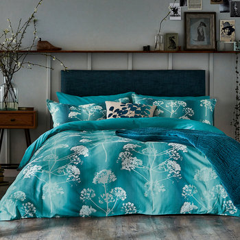 Angeliki Duvet Cover