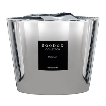 Platinum Scented Candle