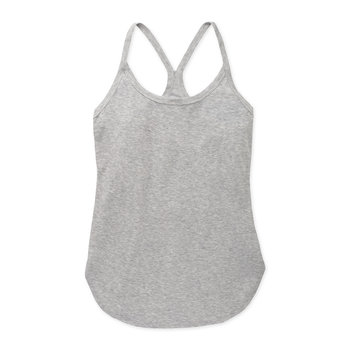 Women's Eveline Tank Top - Seal Heather