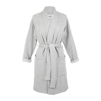 Women's Braelyn Bathrobe - Seal Heather