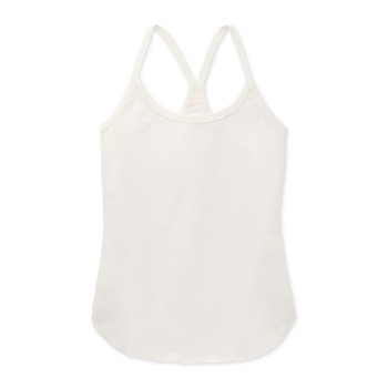 Women's Eveline Tank Top - White